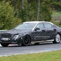 [2] Mercedes Benz S-Class đời 2013 lộ diện trên đường thử