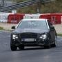 [1] Mercedes Benz S-Class đời 2013 lộ diện trên đường thử