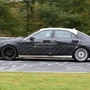 [3] Mercedes Benz S-Class đời 2013 lộ diện trên đường thử