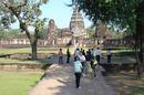 Hàng loạt tour Thái Lan bị hủy vì ngập lụt NEWS9443