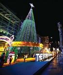 Bangkok tưng bừng mùa mua sắm Giáng sinh NEWS9443