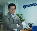 CEO StoxPlus: 'Khủng hoảng là cơ hội chơi lại ván cờ' RSN3216