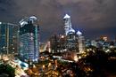 """10 thành phố """"chọc trời"""" ấn tượng nhất thế giới RSN21200"""