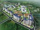 Điều chỉnh quy hoạch khu tái định cư dự án KĐT mới Hà Nội RSN9873