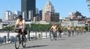 Khám phá Montreal bằng xe đạp NEWS11688