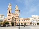 Điểm đến du lịch năm 2012: Cadiz NEWS10398