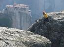 Sự lôi cuốn kì diệu của tu viện Meteora NEWS10398