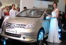 Việt Nam sắp có thêm nhà phân phối xe Nissan chính hãng ? RSN9873