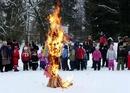 Tuần lễ tiễn mùa đông - Maslenitsa NEWS11688