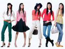 6 cách chọn màu quần áo nên biết RSN3332