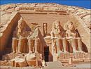 Đền Abu Simbell – Công trình kiến trúc cổ vĩ đại của người Ai Cập. NEWS11688