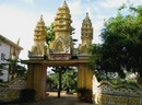 Thăm 3 ngôi chùa nổi tiếng ở Trà Vinh RSN21200