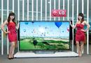 TV 3D màn hình khủng giá 300 triệu đồng tại Việt Nam RSN3376