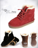 Những đôi boot 'xu nịnh' NEWS14427