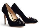 Kitty shoes làm 'chao đảo' fashionista thế giới NEWS14427