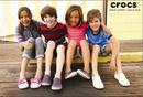 Crocs giảm giá trong ngày vàng NEWS14427