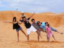 Điểm du lịch hè hấp dẫn dành cho gia đình trẻ NEWS15960