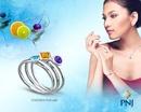 PNJ giảm giá đến 50% cho kênh bán hàng trực tuyến RSN3375