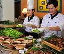 Thưởng thức đặc sản tại khu du lịch Furama Đà Nẵng NEWS15313