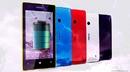 Lumia 520 cho thời gian đàm thoại và duyệt web ấn tượng RSN3503