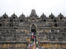 Khám phá vẻ đẹp đền thiêng Borobudur NCAT16_25