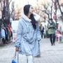 [6] Ấm áp ngày lạnh với boot cổ lông