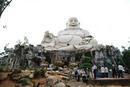 2 tượng Phật của Việt Nam trở thành kỷ lục châu Á NEWS15111
