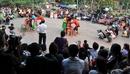 Độc đáo lễ hội kén rể thôn Đường Yên NEWS15111