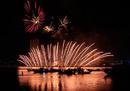 Trình diễn pháo hoa quốc tế Đà Nẵng dịp 30/4 NEWS15111