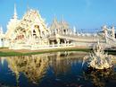 Chiang Rai với những ngôi chùa kiến trúc lạ RSN21200