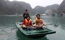 Di sản vịnh Hạ Long vẫn bị khuyến nghị về cách quản lý NEWS16404