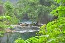 Đến Quảng Bình thăm hang khô dài nhất châu Á NEWS16404