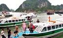 Hơn 100 du khách mắc kẹt trên đảo Cô Tô NEWS16308