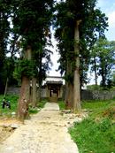 Dinh thự vua Mèo ở Hà Giang NEWS16404