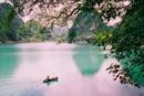 Thang Hen - hồ trên núi thơ mộng NEWS16498