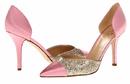 Giày cưới 'độc' cho cô dâu cá tính NEWS17370