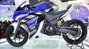 Yamaha R25 phiên bản thương mại ra mắt tháng 5 NEWS21276