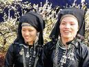 Ngày Tết thảnh thơi của người phụ nữ Nùng Dín RSN9829