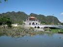 5 điểm du lịch tâm linh nổi tiếng của Ninh Bình RSN21200