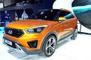 Hyundai SUV nhỏ hơn Tucson sắp ra đời NEWS22704