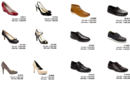 Giày da Rockport USA khuyến mãi lớn NEWS22707