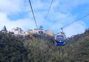 Tăng vé cáp treo lên khu du lịch Bà Nà - Núi Chúa NEWS21057