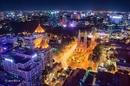 Sài Gòn vào top 10 thành phố phát triển du lịch nhanh nhất RSN21200