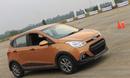 Hyundai Grand i10X - i10 phiên bản mới giá 11.700 USD NEWS22704
