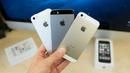 iPhone 5S hàng mới ế ẩm NEWS22705
