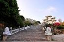Ba ngôi chùa nổi tiếng cùng tên trong một thành phố RSN9981