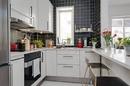 Thiết kế bếp chung cư theo khoa học phong thủy NEWS22709