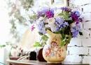 Cách đặt bình hoa trong nhà tốt cho gia chủ NEWS22709