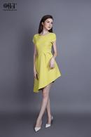 Sắc thu trong Lookbook tháng 8 của H&T fashion NEWS22703