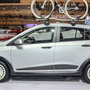 [2] Hyundai Grand i10 X - phong cách SUV đô thị